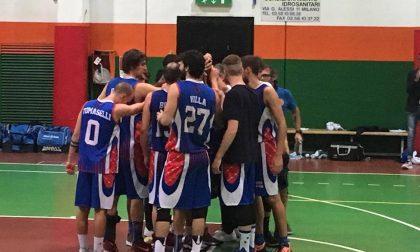 Basket C Silver Il Rovello cerca il tris di vittorie