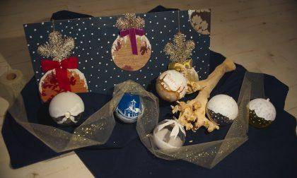 Legnarello, torna il corso di decorazione natalizia