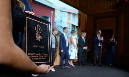 BtoB Awards 2018: in Villa Reale a Monza il galà delle imprese top