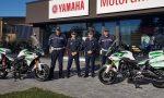 Polizia Locale Legnano, ecco le nuove moto