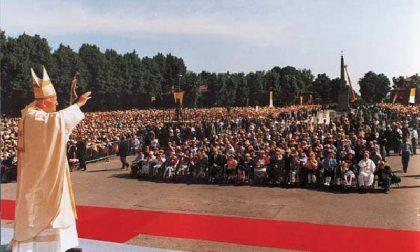 Quarant'anni fa Karol Wojtyla diventava Papa Giovanni Paolo II VIDEO FOTO