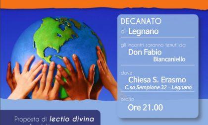 Lectio divina, l'11 ottobre riprendono gli incontri