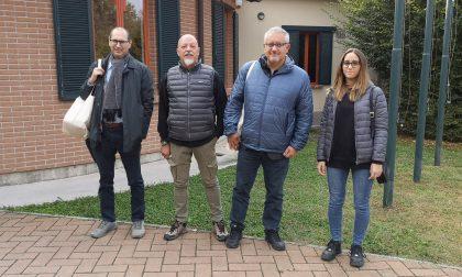 Incontro Della Rovere-M5S per il Parco delle Groane