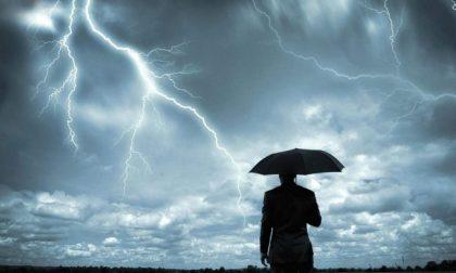 Allerta meteo, in arrivo un fronte perturbato: attesi forti temporali
