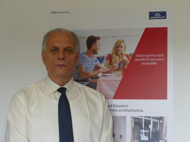 Montascale Garaventa Lift, soluzioni personalizzate per la mobilità domestica