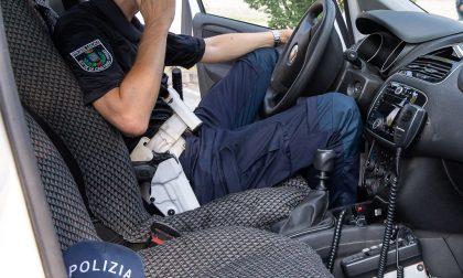 A Legnano continuano i controlli della Polizia Locale per l'emergenza Covid