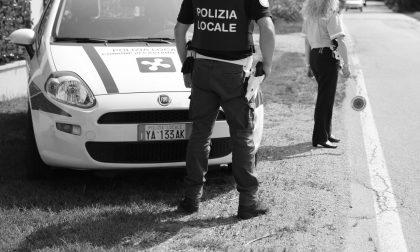 Ruba 300 euro di chewing gum, arrestato