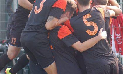Quanti gol in Promozione...