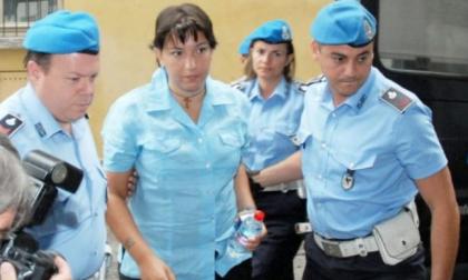 L'infermiera killer è libera: Sonya Caleffi fuori dal carcere