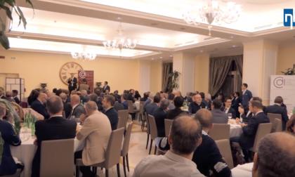 """""""Milano is the new black"""" conquista oltre 200 imprenditori VIDEO"""
