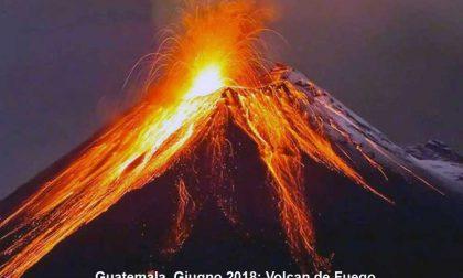 Col Gat alla scoperta dei vulcani della Terra