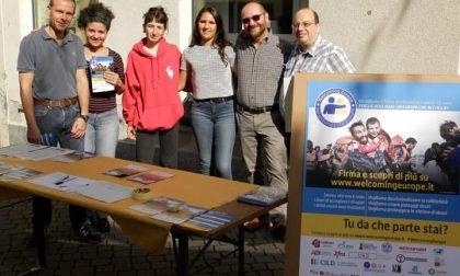 Welcoming Europe appuntamento anche a Saronno