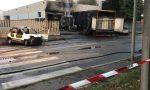 Due morti in un incidente a Pioltello FOTO