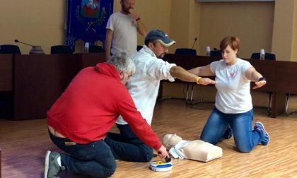 Defibrillatori semiautomatici: un corso per utilizzarli VIDEO
