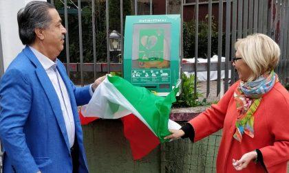 Nuovo defibrillatore a Legnano: sono 18 FOTO