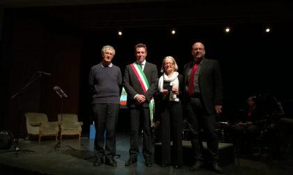 """""""IX premio Città di Castano"""": Piera Bertuletti è la vincitrice"""
