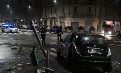 Incidente in viale Monza a Milano: preso il pirata della strada