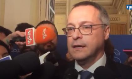 """Assolombarda 2018, Bonomi: """"Lombardia punta di diamante del Paese"""" VIDEO"""