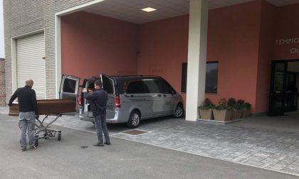 Sequestrato il forno crematorio: pompe funebri nel caos