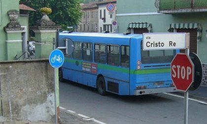 Il Trasporto Pubblico Locale di Castellanza nel Programma di Bacino dell'Agenzia