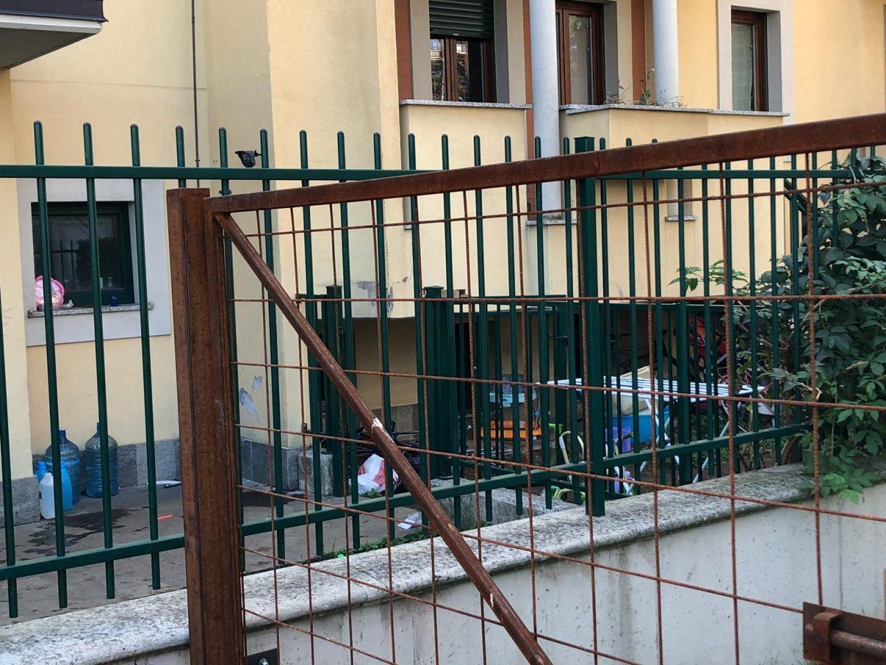 Sgombero in via del Campaccio, allontanate quattro famiglie