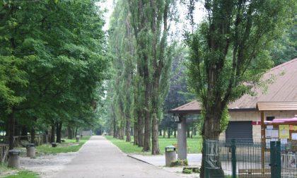Parco Castello chiuso e multe ai trasgressori