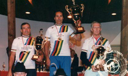 Lutto nel ciclismo, addio a Francesco Lucchesi
