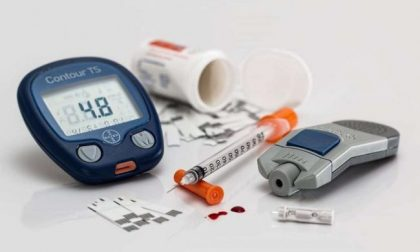 Giornata Mondiale del Diabete a Tradate