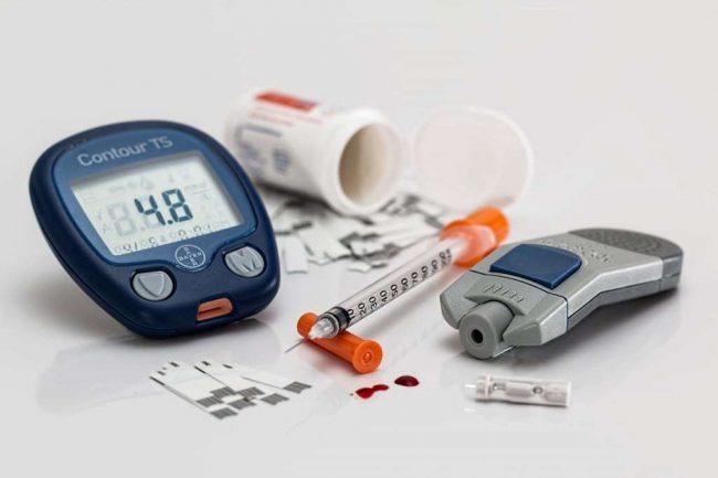 Giornata Mondiale del Diabete a Tradate - Settegiorni