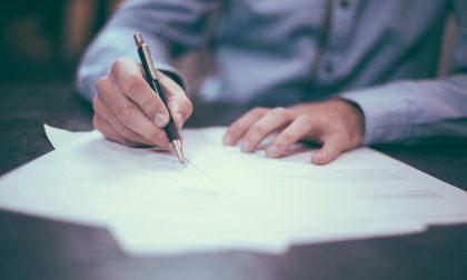 Educazione alla cittadinanza: continua la raccolta firme a Vedano Olona