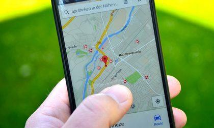 Per Google Maps un aggiornamento dedicato ai pendolari