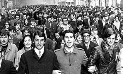 """Motta, """"Il '68"""": lettura e teatro in biblioteca con Ditta Gioco Fiaba"""