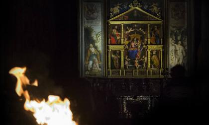 Una luce nella Notte, torna a Legnano l'evangelizzazione di strada