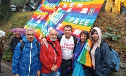 Marcia per la Pace Perugia Assisi, rhodensi presenti