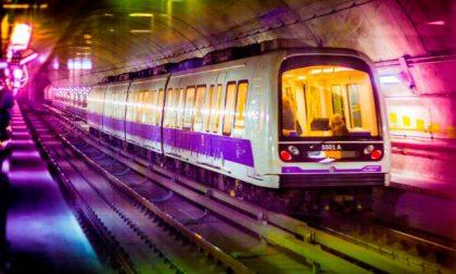 Sciopero 26 ottobre: metro regolari sino alle 18