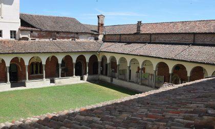 Abbazie e siti cistercensi: se ne parla a Parabiago