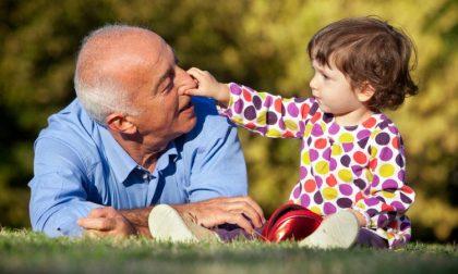 Auguri Festa dei nonni, frasi da dedicare