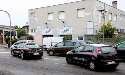 Aggressione al bar di Gaggiano: arrestato un 65enne