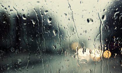 Meteo Lombardia, arrivano le piogge ma per poco