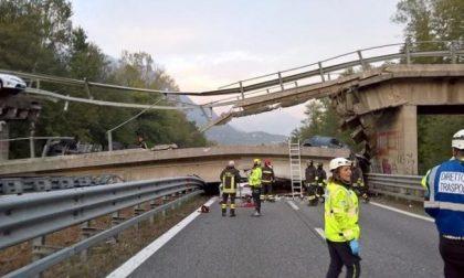 Crollo ponte di Annone due anni dopo: una tragedia da non dimenticare