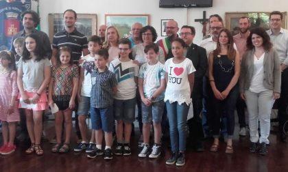 Consiglio comunale dei bambini, riparte l'avventura