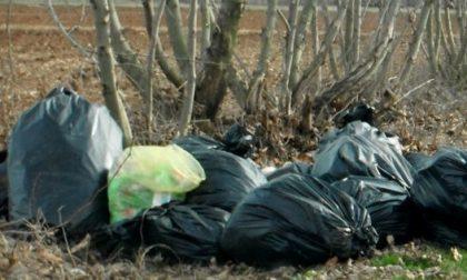 Morimondo, telecamere mobili contro l'abbandono dei rifiuti