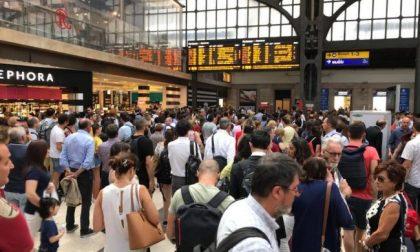 Tutti i nuovi orari dei treni sulle linee milanesi
