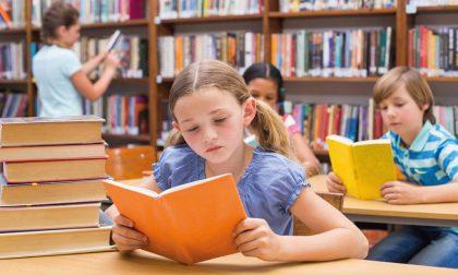 Piccoli Lettori Forti, appuntamento in biblioteca a Venegono
