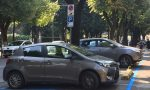 Parcheggi a pagamento ad Arese? Il Comune starebbe studiando il servizio