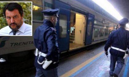 Treni: Fontana indica a Salvini le tratte più a rischio