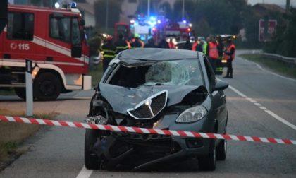 Falciati e uccisi in Brianza: tornavano a casa a piedi dopo l'alcoltest, falciati e uccisi in Brianza