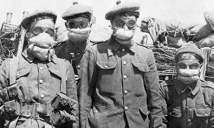 Il Rachinaldo, nuovo volume sulla prima guerra mondiale a Gaggiano