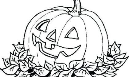 Halloween 2018 Disegni Da Stampare E Cose Da Fare Prima Milano Ovest