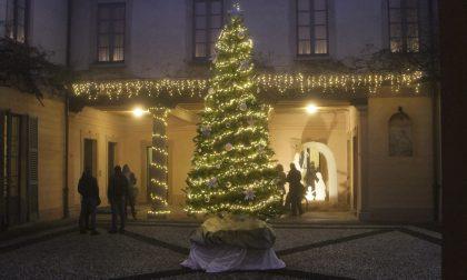 Mercatini di Natale: appuntamento a palazzo Clerici a Cuggiono